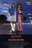 Angel High School Hollywood