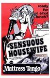 Sensuous Housewife