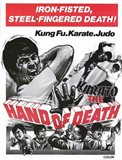 Karato - Hand of Death