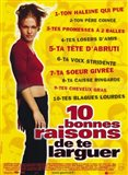Ten Things I Hate About You (French)
