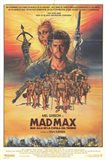 Mad Max Beyond Thunderdome Mel Gibson