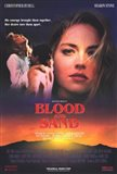 Blood and Sand - woman's face