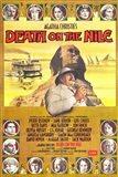 Death on the Nile Peter Ustinov