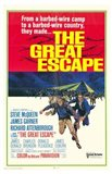 The Great Escape barbed wire camp