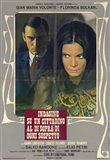 Investigation of a Citizen Above Suspicion - serious man and woman