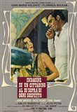 Investigation of a Citizen Above Suspicion - man standing over a woman