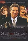 Shall We Dance Richard Gere Jennifer Lopez