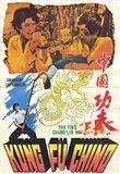 Kung Fu Chino