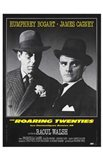 The Roaring Twenties - B&W