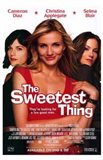 The Sweetest Thing Cameron Diaz