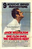 One Flew Over the Cuckoo's Nest Vintage
