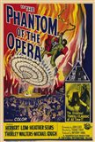 Phantom of the Opera, c.1962 - style A