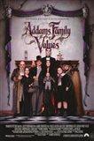 Addams Family Values - Posed Family