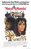 Man of La Mancha Sophia Loren