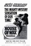 House of Wax Black and White