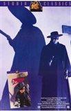 The Mark of Zorro Silhouette
