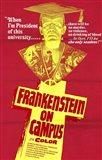 Doctor Frankenstein on Campus
