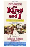 The King and I - tall