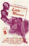 Little Women - purple