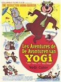 Hey There It's Yogi Bear French