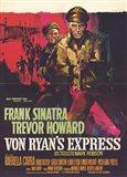 Von Ryan's Express - red