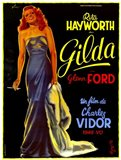 Gilda Rita Hayworth French