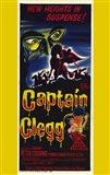 Captain Clegg - yellow