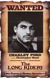 The Long Riders - Charley Ford