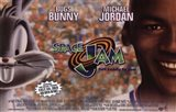Space Jam - Bugs and Michael