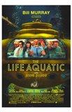 The Life Aquatic with Steve Zissou Movie