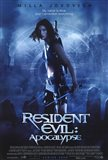 Resident Evil: Apocalypse Milla Jovovich