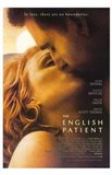The English Patient - Kiss