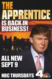 The Apprentice is back in business