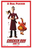 Chicken Run - A real plucker