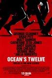 Ocean's Twelve Red