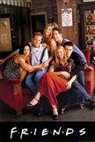 Friends (TV) Cast