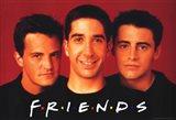 Friends (TV) Joey Chandler & Ross