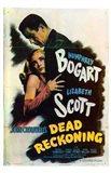 Dead Reckoning Lizabeth Scott & Humphrey Bogart