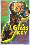 Glass Key Donlevy Lake Ladd