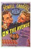 On the Avenue Madeleine Carroll