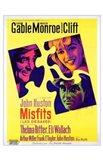 The Misfits John Huston