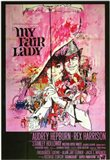 My Fair Lady - umbrella