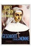 The Nun's Story - Audrey Hepburn