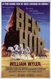 Ben Hur Desert