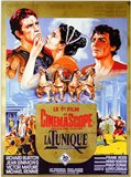 The Robe Movie Poster French