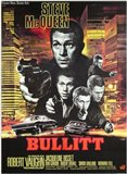 Bullitt Shooting