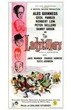 Ladykillers - tall