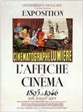 Affiche De Cinema De 1895 a 1946  L'