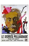 The Last Millionaire