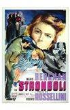 Stromboli Ingrid Bergman